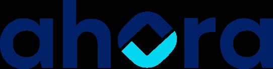 Logotipo corporativo Ahora
