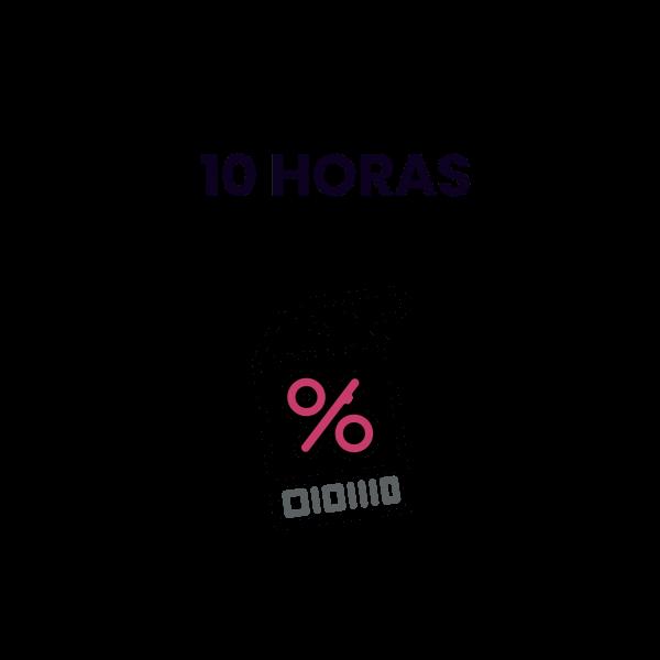 Tienda Online - Bonos 10 horas - Synapse | Smart technologies