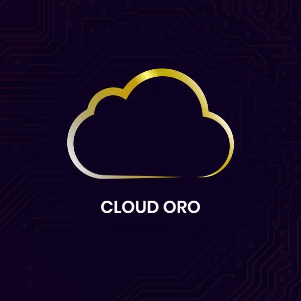 Cloud Oro - Synapse | Smart technologies
