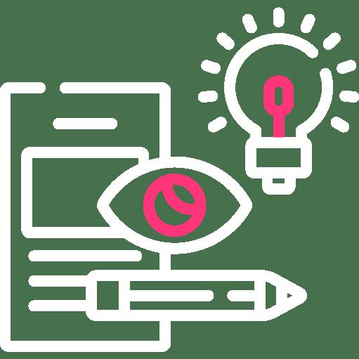 Synapse | Smart technologies - Icono de Branding